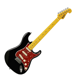 Guitarra Electrica TG530 BK D/TT