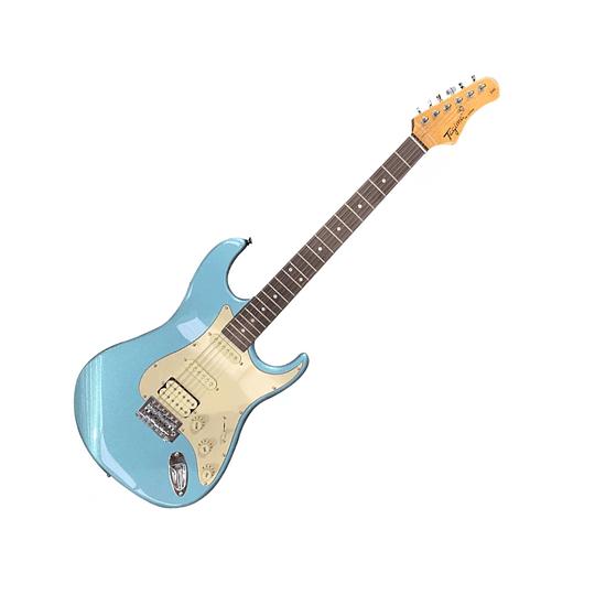Guitarra Electrica TG540 LPB D/MG