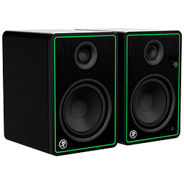 Monitores de estudio CR4-X (par), 50 watts