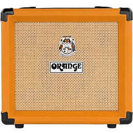 Orange Crush 12 Amplificador de Guitarra Combo 12watts 1x6