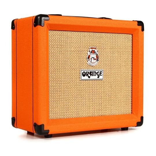 Orange Crush 20 Amplificador de Guitarra Combo 20watts 1x8