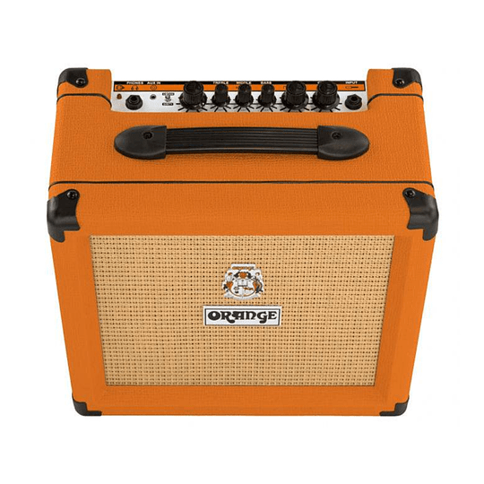 Orange Crush 20 Amplificador de Guitarra Combo 20watts 1x8