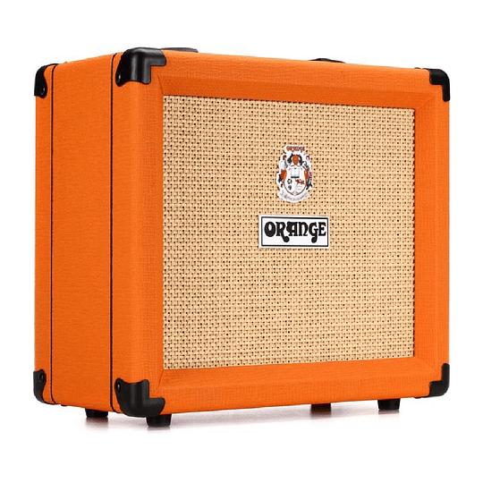 Orange Crush 20RT Amplificador de Guitarra Combo 20watts 1x8