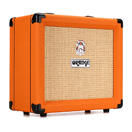 Orange Crush 20RT Amplificador de Guitarra Combo 20watts 1x8""