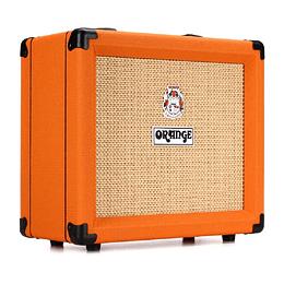 """Orange Crush 20RT Amplificador de Guitarra Combo 20watts 1x8"""""""