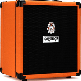 Orange Crush Bass 25 Amplificador de Bajo 25 Watts
