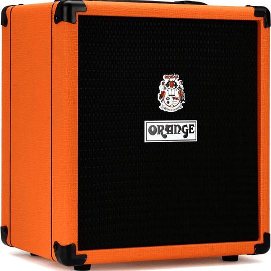 Orange Crush Bass 25 Amplificador de Bajo 25 Watts