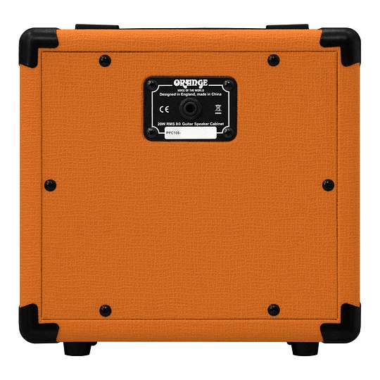 Orange Gabinete PPC108 20w