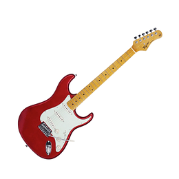 Guitarra Electrica Tg530 Mr Lmg