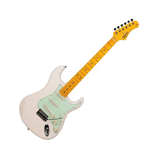 Guitarra Electrica Tg530 Owh Lmg