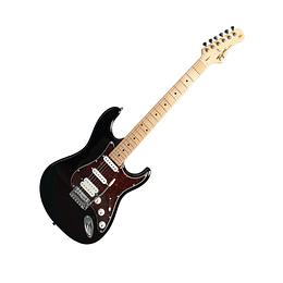 Guitarra Electrica Tg540 Bk Ltt