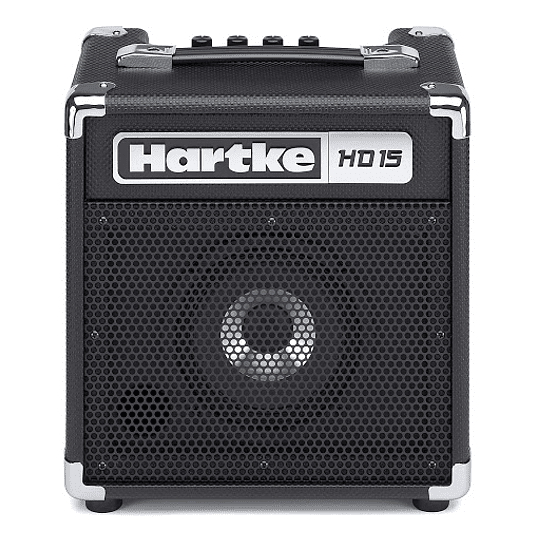 Amplificador de bajo Hd15 15w