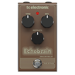 Pedal Echobrain Delay