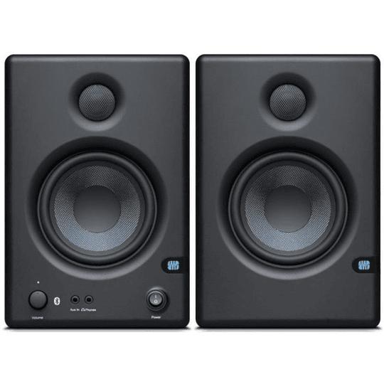 Presonus Eris E3.5BT Monitores de Estudio Activo 3.5