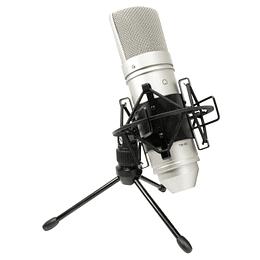 Tascam TM80 Microfono Condensador
