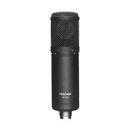 Tascam TM280 Microfono Condensador
