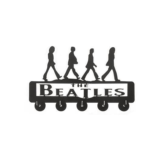 Colgador De Llaves The Beatles Epic