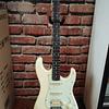 Guitarra electrica TG540 WV D/MG