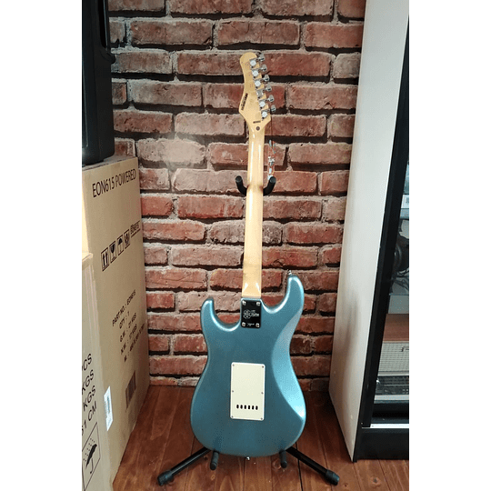 Guitarra electrica TG530 LB D/OWH