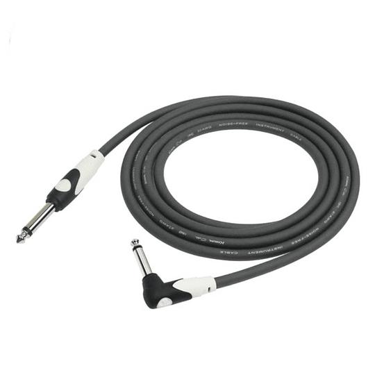Cable Plug 10 mts Kirlin LGI202BK