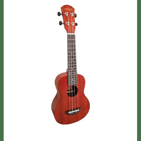 Ukelele soprano Accacia AU07LC-21