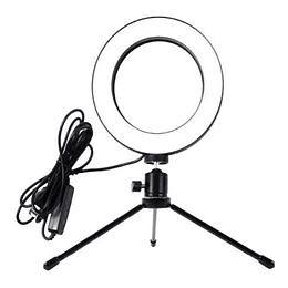 Aro luz led con tripode EVZ SDK31AC5V