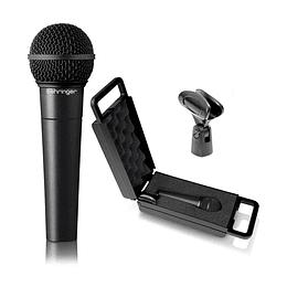 Microfono XM8500 Behringer