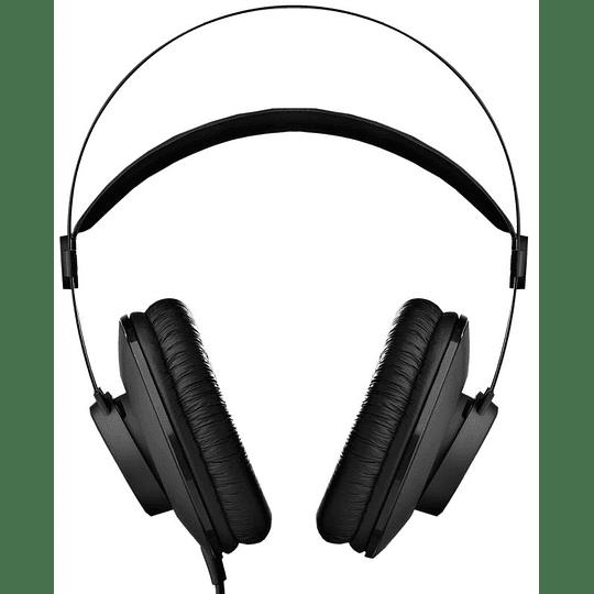 Audifonos de monitores k52 AKG