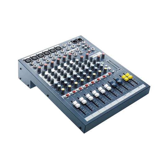 Consola analoga EPM6  soundcraft