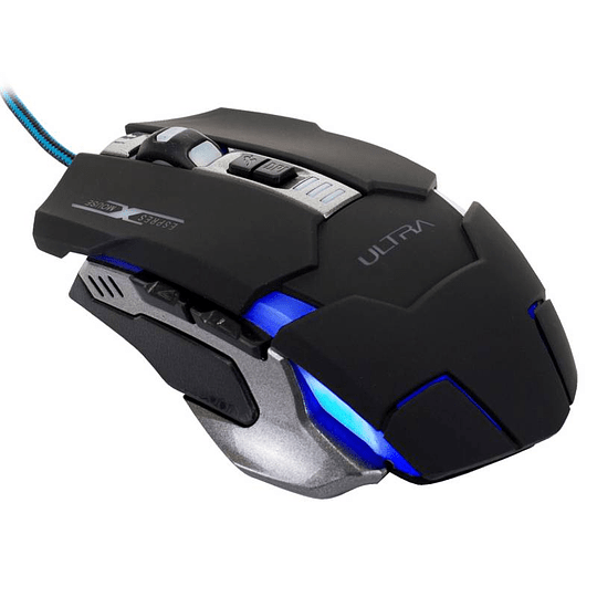 Mouse gamer X10 Ultra