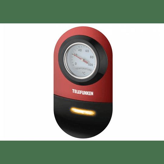 Hervidor Electrico 1,7 litros Pe900 Telefunken