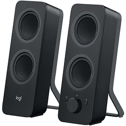 Parlante bluetooth surround Z207 Logitech