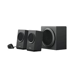 Parlante bluetooth bold sound z337 Logitech