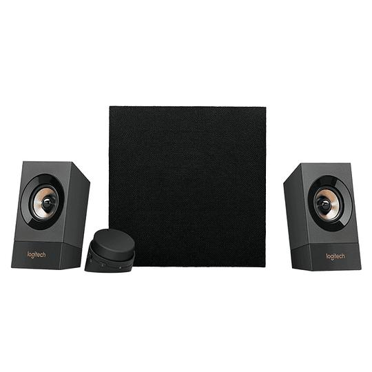 Parlante bluetooth powerful sound Z537 Logitech