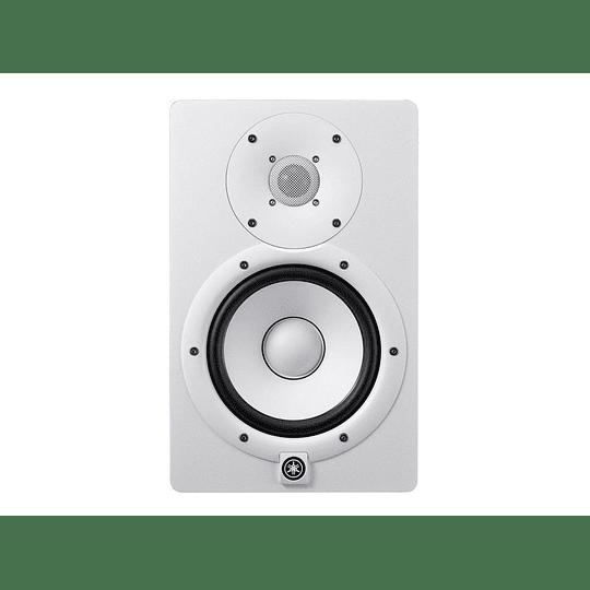 Monitor de Estudio HS5W blanco activo Yamaha