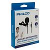 Microfono lavalier Philco 26PLCLA228