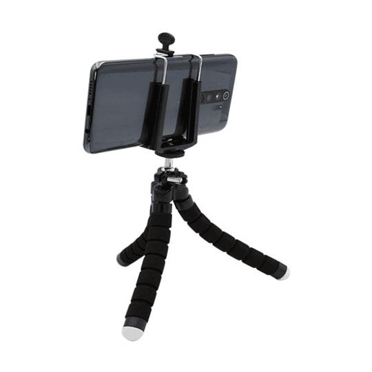 Tripode para smartphone Philco TR218