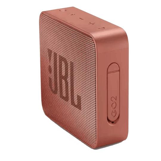 Parlante Bluetooth portatil JBL Go2