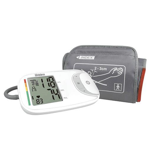 Medidor de presion arterial Uniden AM2304
