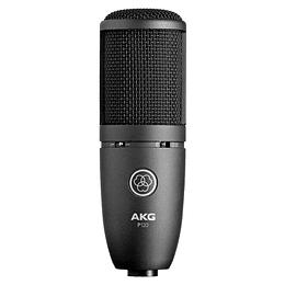 Microfono condensador AKG P120