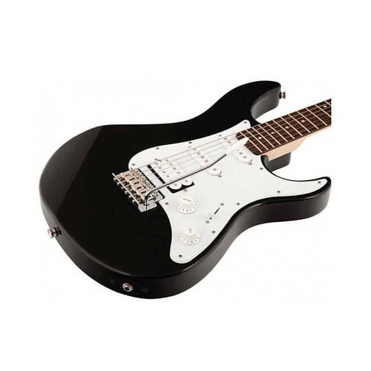 Guitarra electrica Yamaha Pacifica PAC012BL Black
