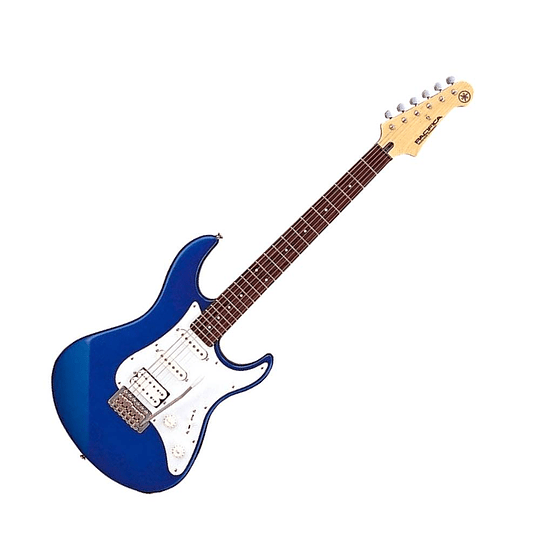 Guitarra electrica Yamaha Pacifica PAC012DBM