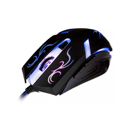 Mouse Gamer Ultra X6