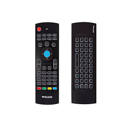 Control remoto con teclado (Air Mouse) para Smart TV Philco CR100