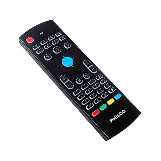 Control remoto con teclado (Air Mouse) para Smart TV Philco CR100