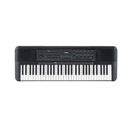 Teclado electronico 61 teclas Yamaha PSR E273 (Incluye transformador)
