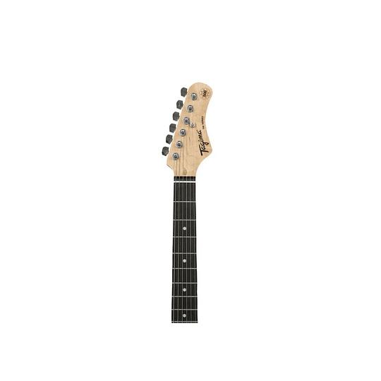 Guitarra electrica Tagima TG500 CA D/MG Candy Apple Electric