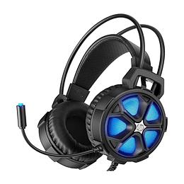 Audífono Gamer HP H400 PS4/PC/XBOX Sonido 4D