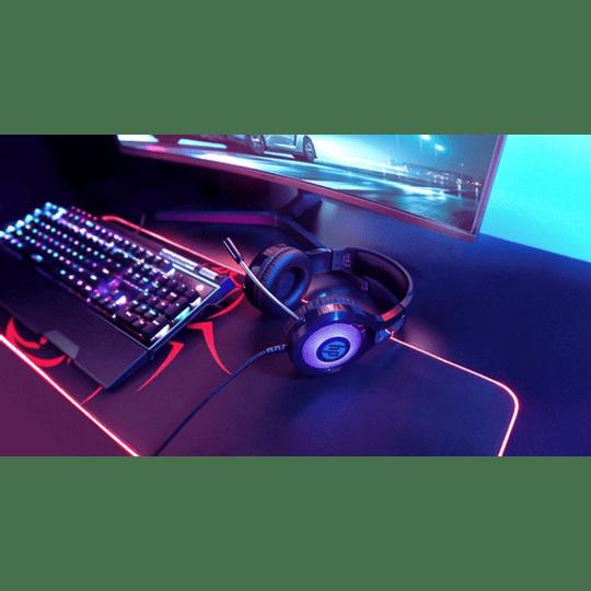 Audifono gamer DHE8010 HP