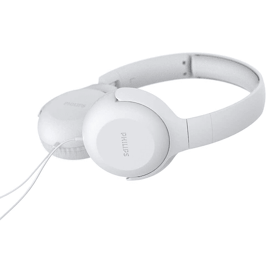 Audifono Philips over head TAUH201WH